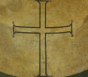 Cruz: símbolo de vida e de esperança