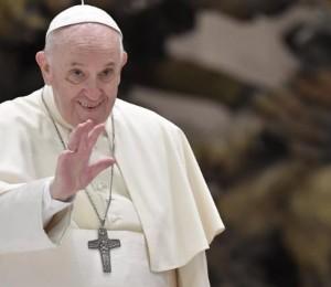 Papa recebe missionários claretianos: resistam ao envelhecimento da alma