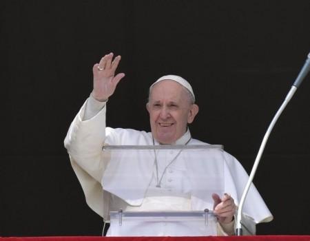 O Papa no Angelus: devemos ter cuidado com a preguiça espiritual