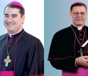 Anunciados novos bispos para Brasília (DF) e Barreiras (BA)