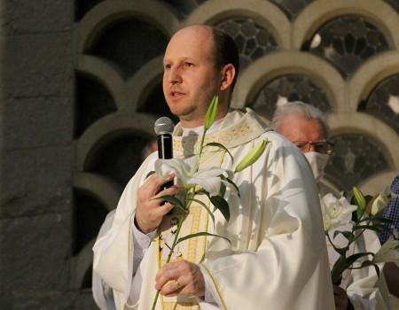 Paróquia celebra Semana de São Luís Gonzaga