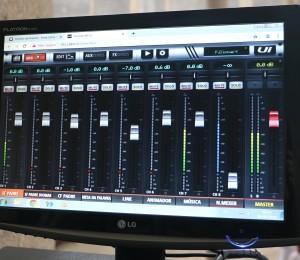 Igreja Matriz tem novo sistema de som