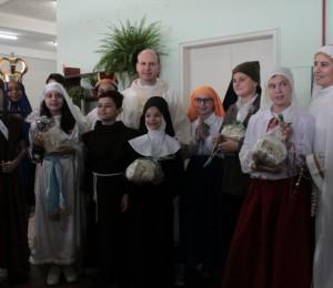 Paróquia São Luís Gonzaga cancela festa do padroeiro