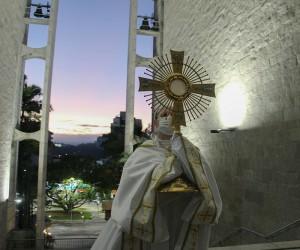 Missa - Domingo de Páscoa