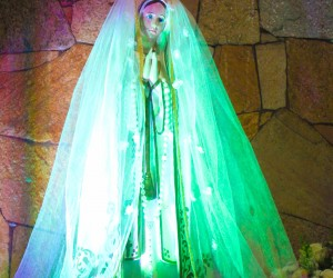 Missa Solene Nossa Senhora de Fátima
