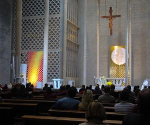 Coroação Nossa Senhora 30 de Maio