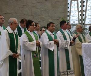 Posse do Padre Diomar | Novo pároco